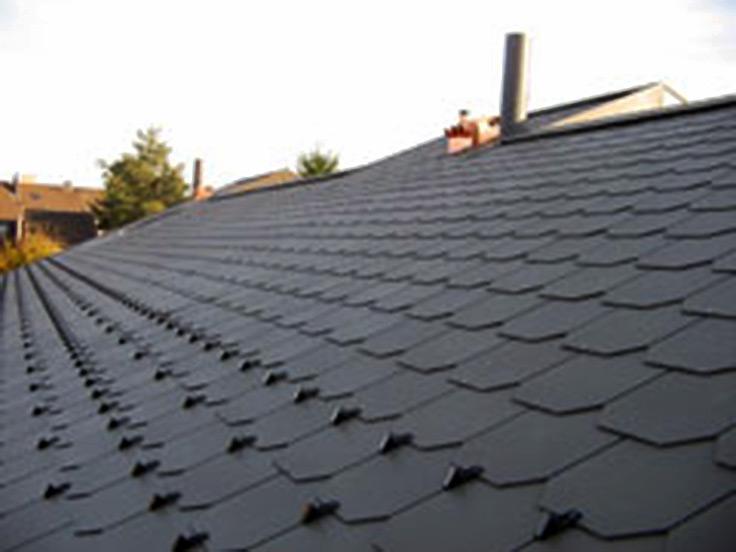 Greifensee Dachsanierung